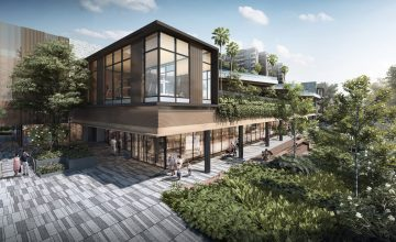 dairy-farm-residences-by-United-engineers-limited-retail-shops-singapore